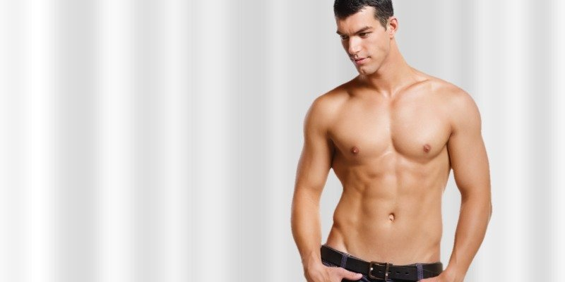 Tummy tuck for men