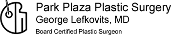 Park Plaza Plastic Surgery in NYC Logo