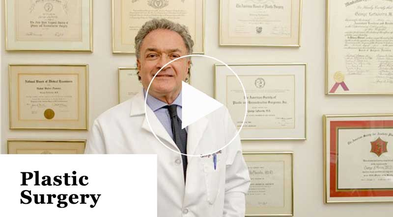 Plastic Surgery NYC - Dr. Lefkovits